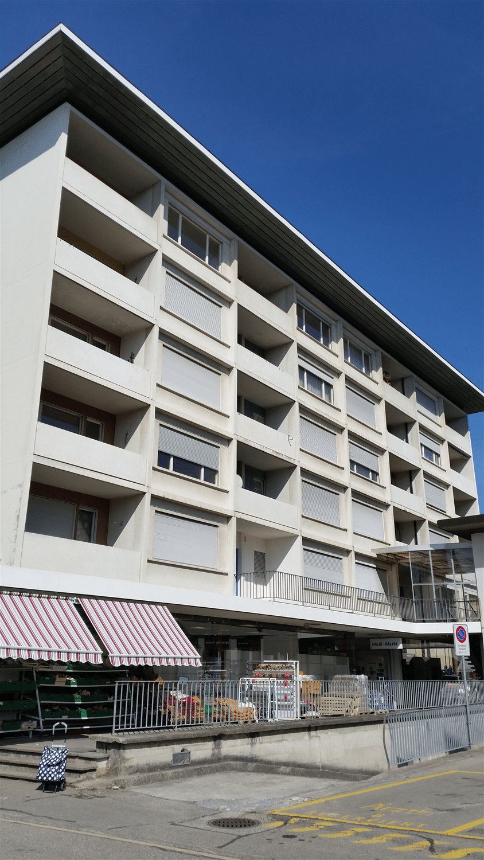 Poststrasse 7