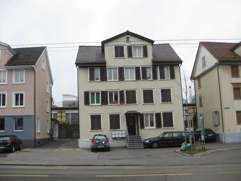 Brauerstrasse 5