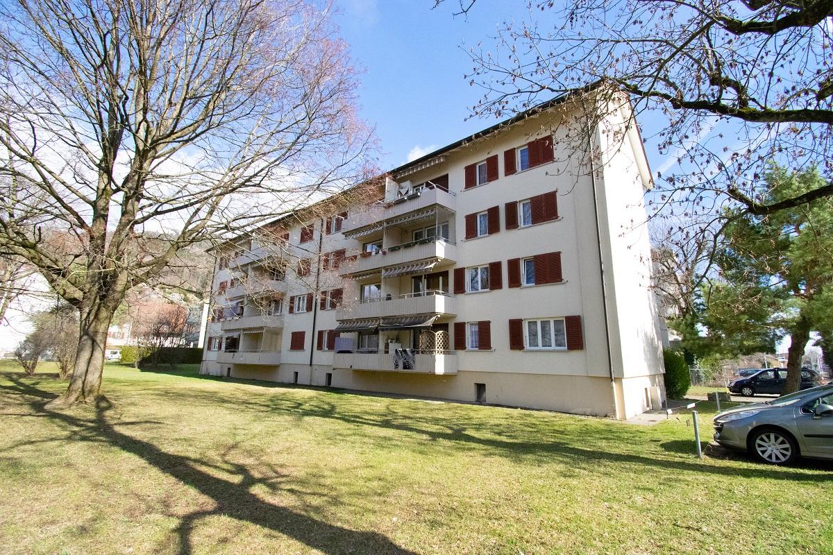 Mühlefeldstrasse 73