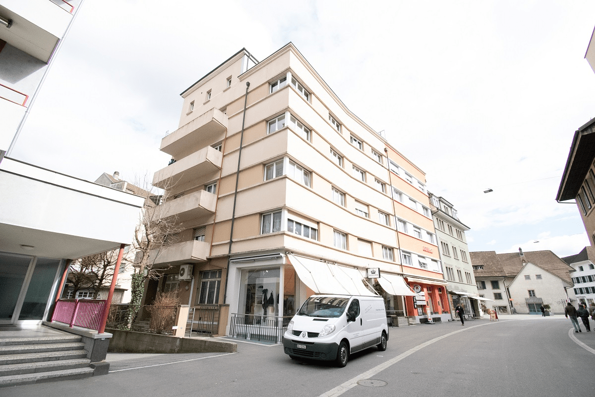 Solothurnerstrasse 8