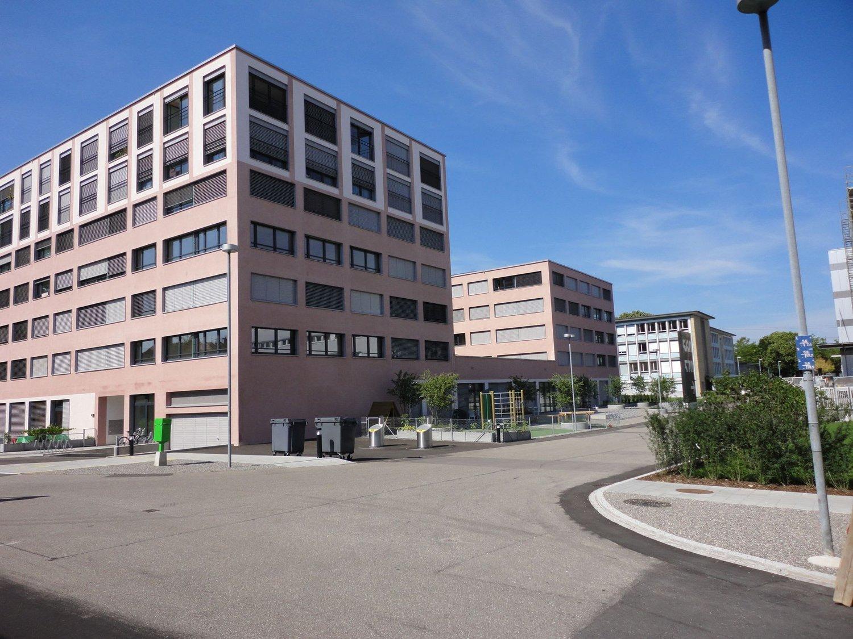 Schaffhauserstrasse 554