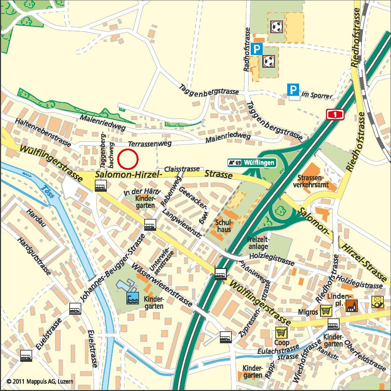 Claisstrasse 11