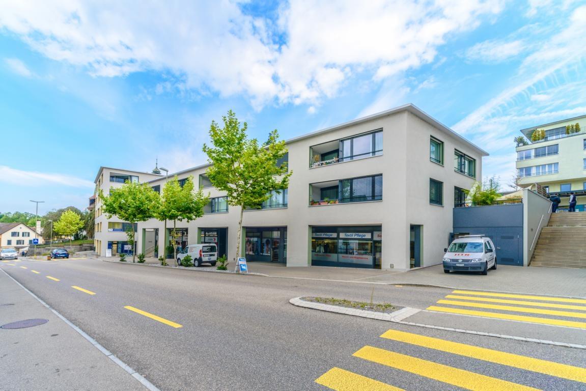 Dorfstrasse 45 Whg D 1.1