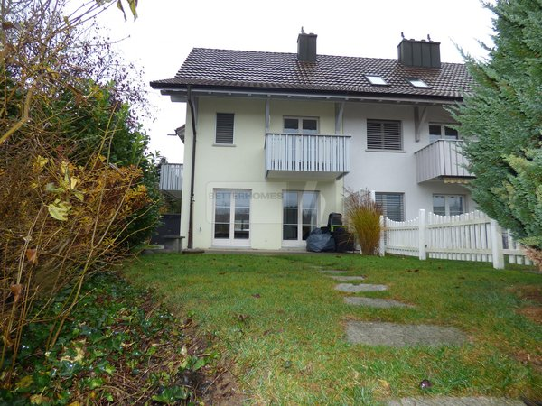 5.5-Pieces Maison contiguë 8252 Schlatt TG louer Auf Anfrage ...