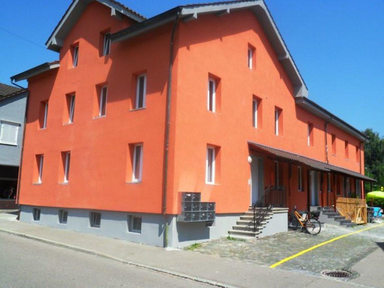 Oberdorfstrasse 8