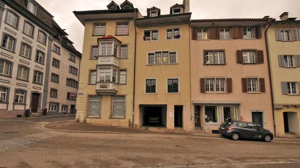 Rheinstrasse 40