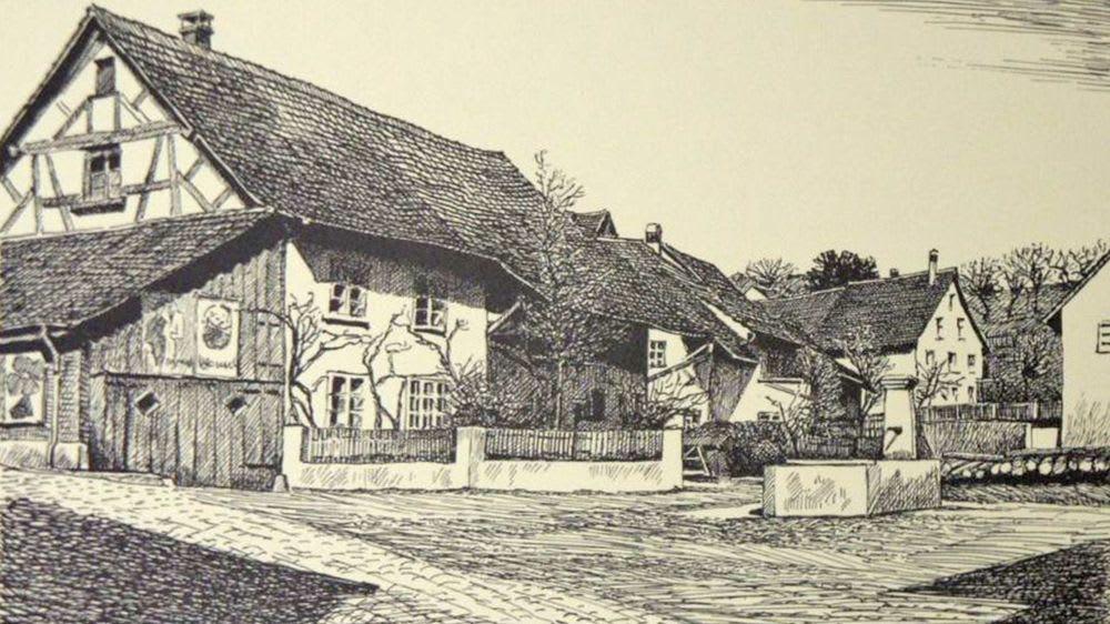 im Chlooster