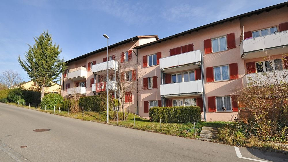 Hochstrasse 337