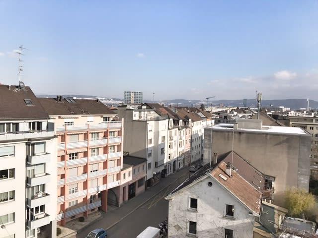Hegenheimerstrasse 45