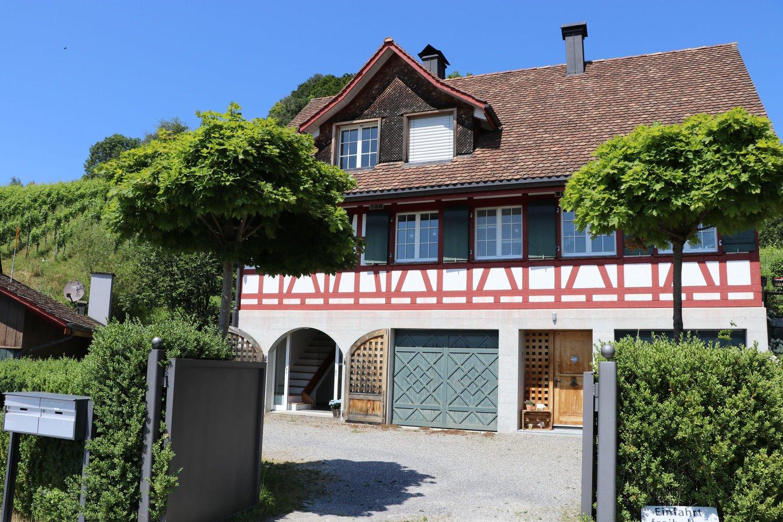 Schnellbergstrasse 2a