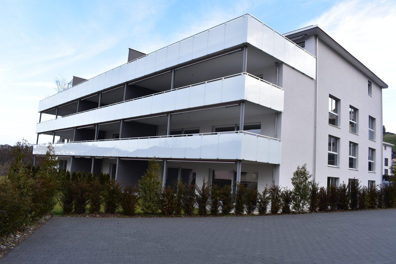 Kirchstrasse 10 b