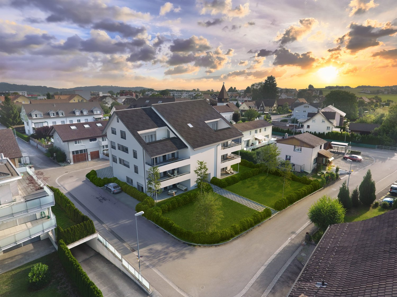 Kirchstrasse 12 B