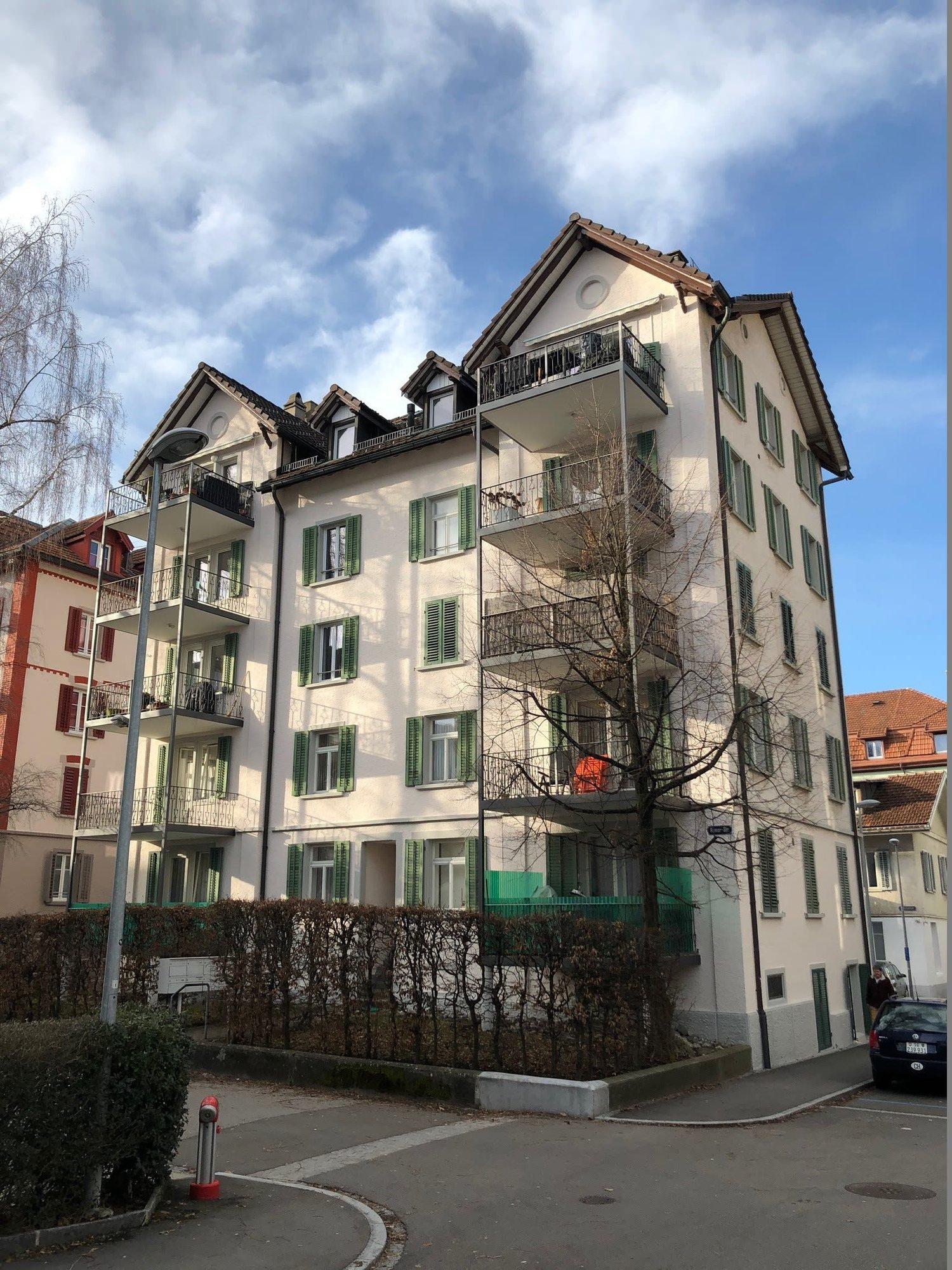 Kamorstrasse 6