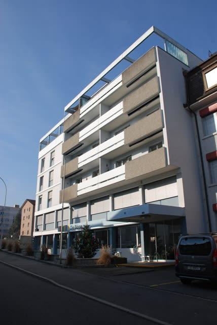 Kirchstrasse 72