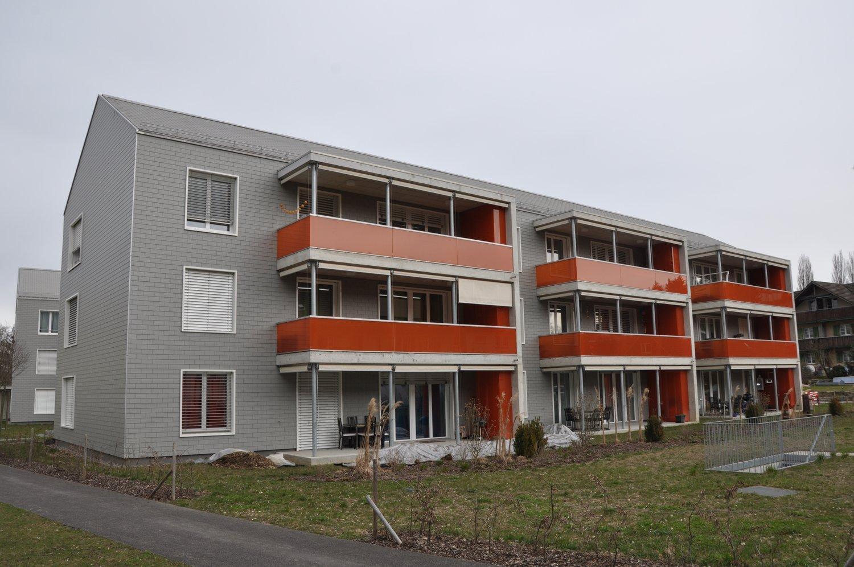 Wolfbühlstrasse 40