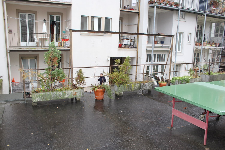Lothringerstrasse 94