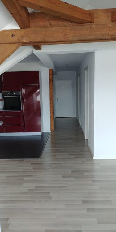 35 Dachwohnung In Wilsg Wil Sg Wohnung Mieten Homegatech