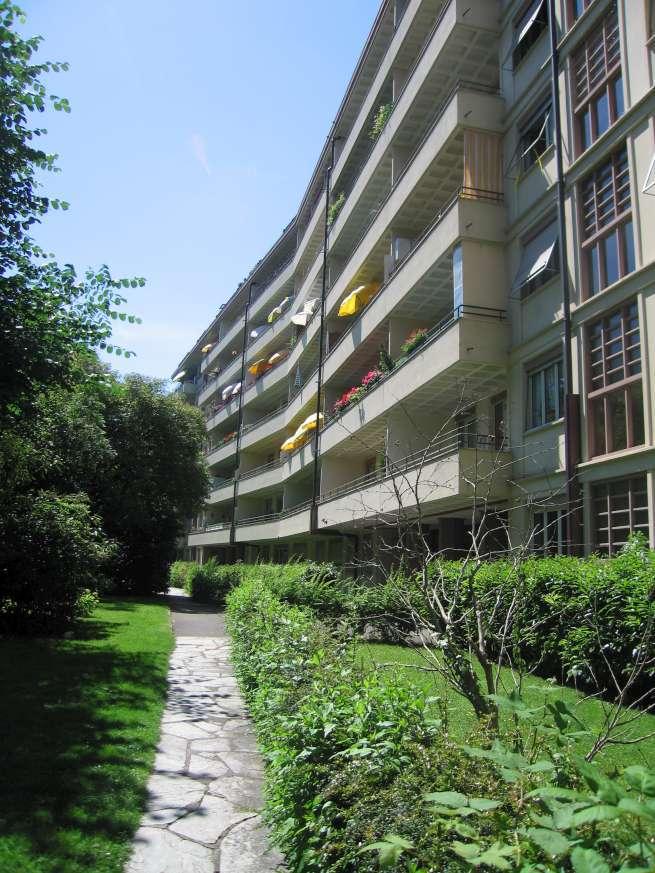 Rue Viollier 17
