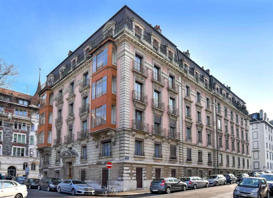Rue Charles-Sturm 20