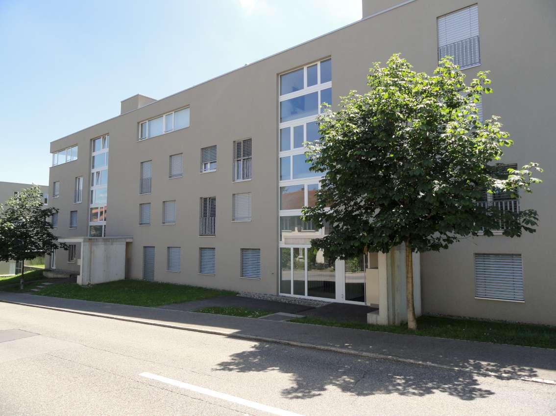 Mitteldorfstrasse 8