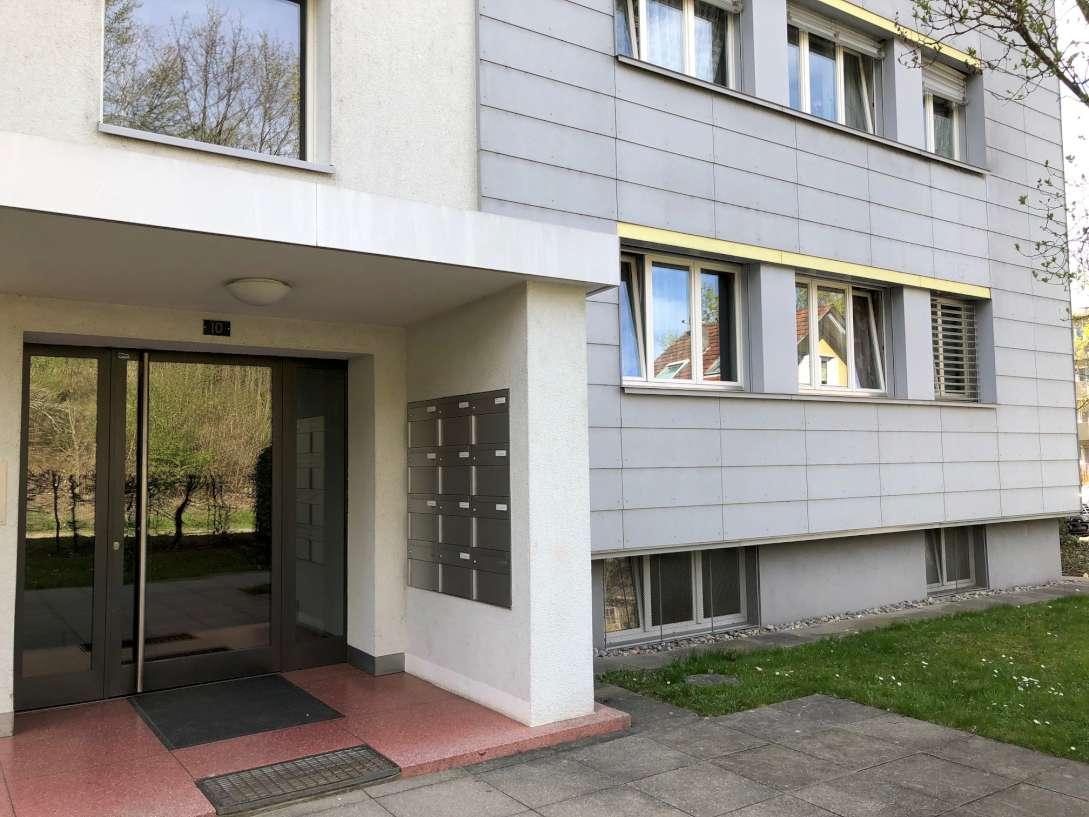 Luberzenstrasse 10