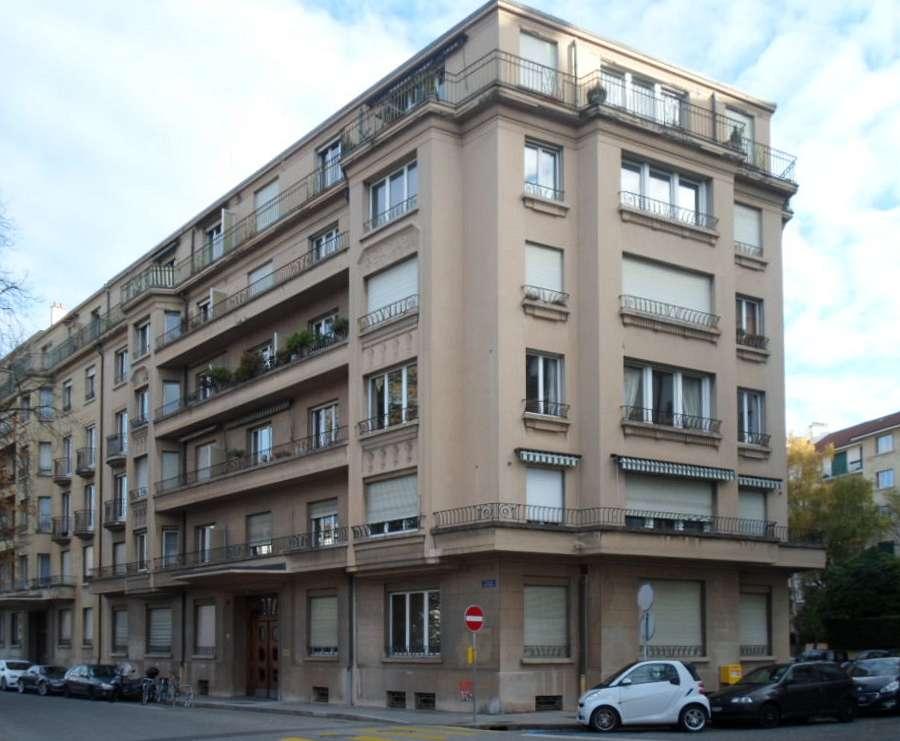 Avenue Beau-Séjour 23