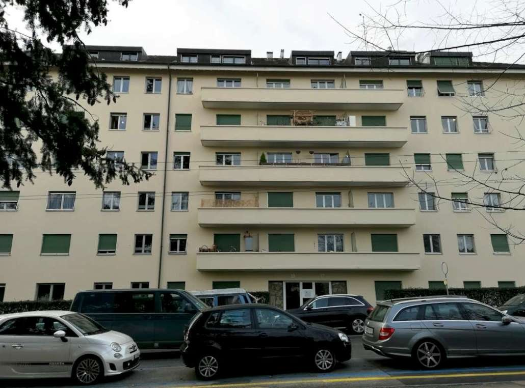 Rue Pestalozzi 17