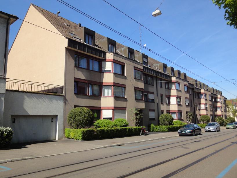 Adlerstrasse 30