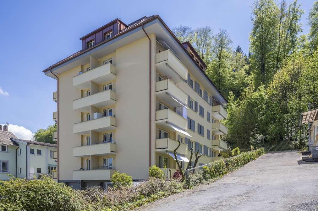 Bernstrasse 57 b