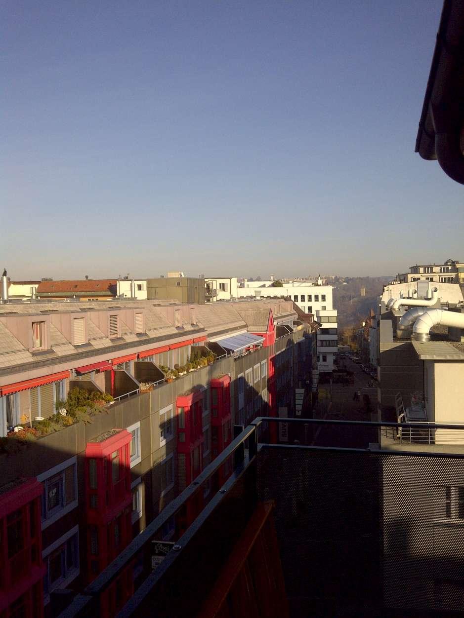 Rue de Locarno 8