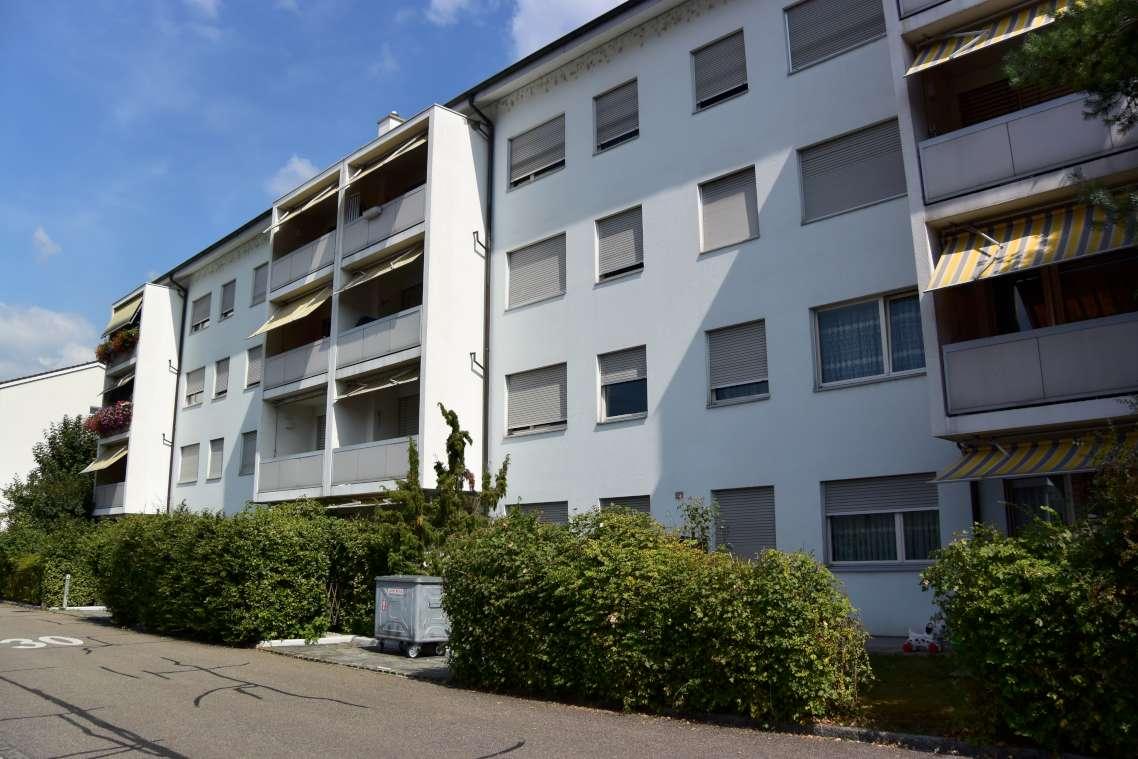 Ebenfeldstrasse. 9