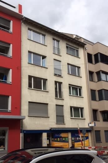 Klingentalstrasse 83