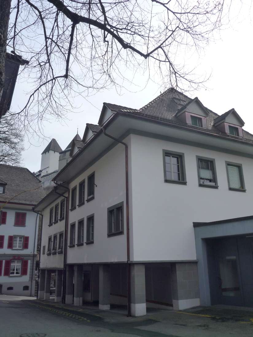 Hofstatt 14