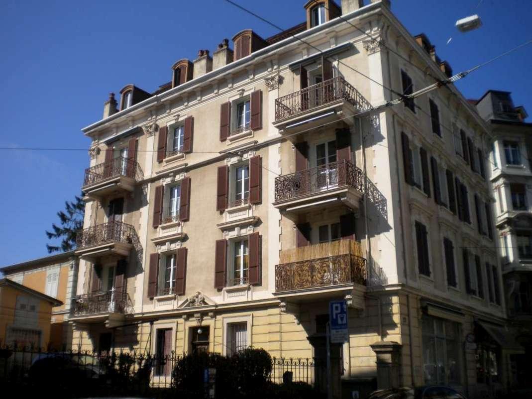 Rue de la Pontaise 41