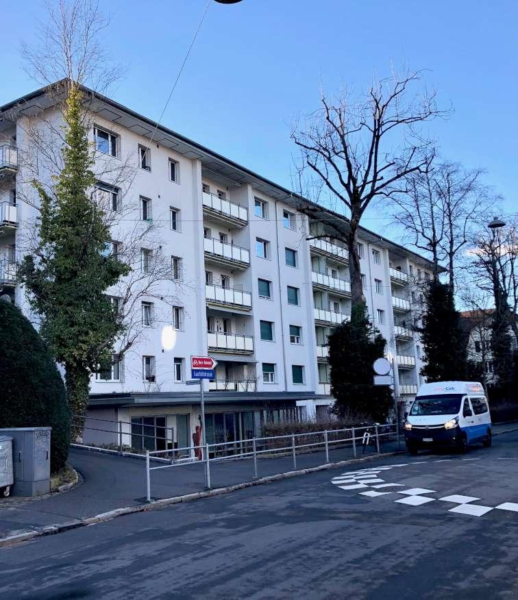 Landoltstrasse 64