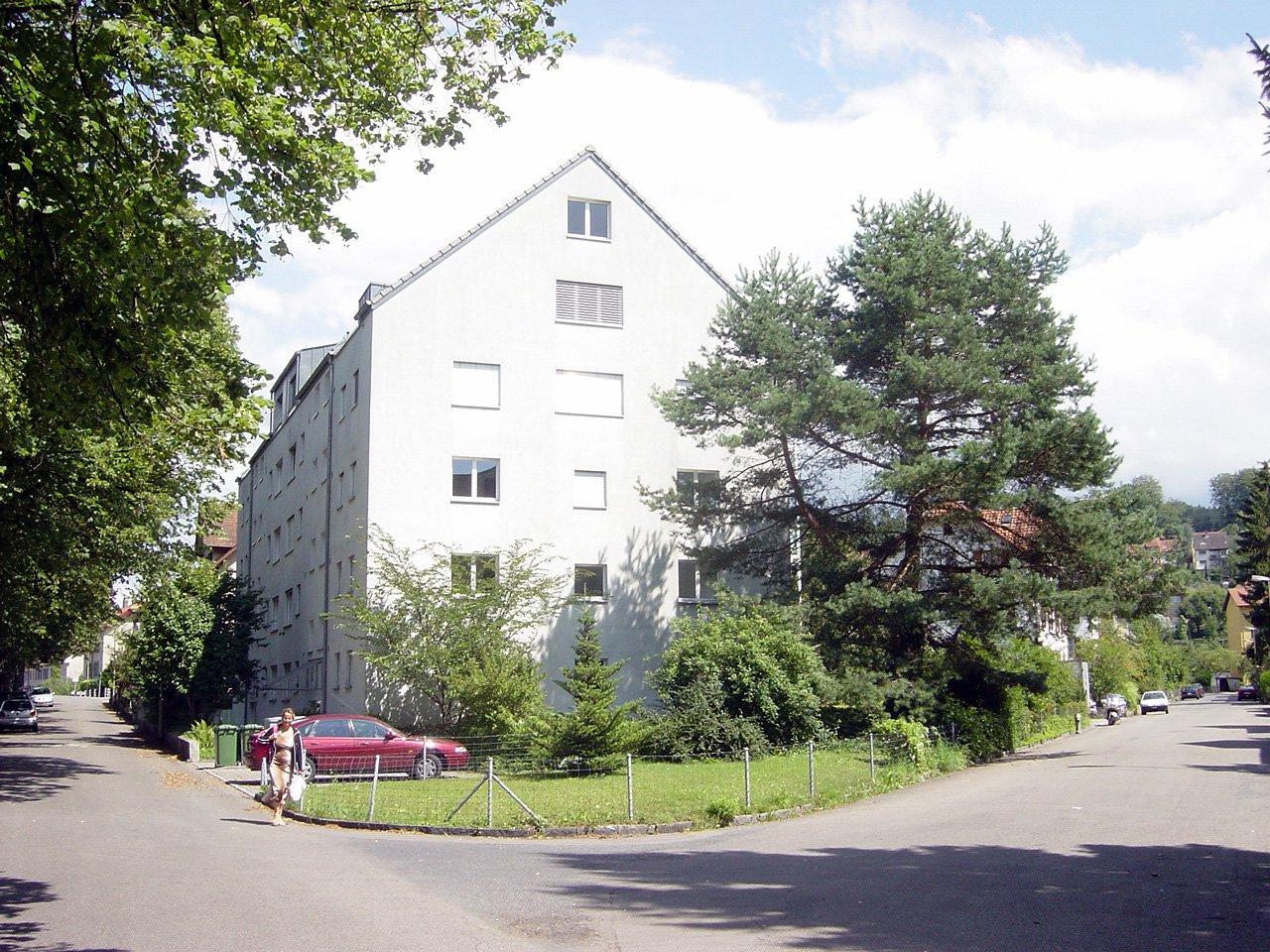 Freiestrasse 41