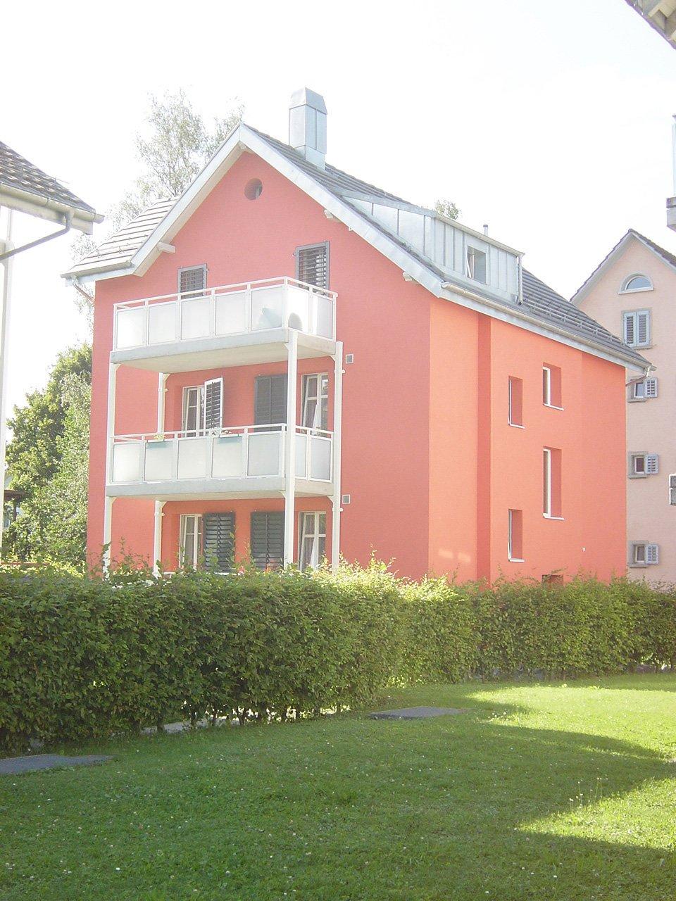 Bahnhofstrasse 13