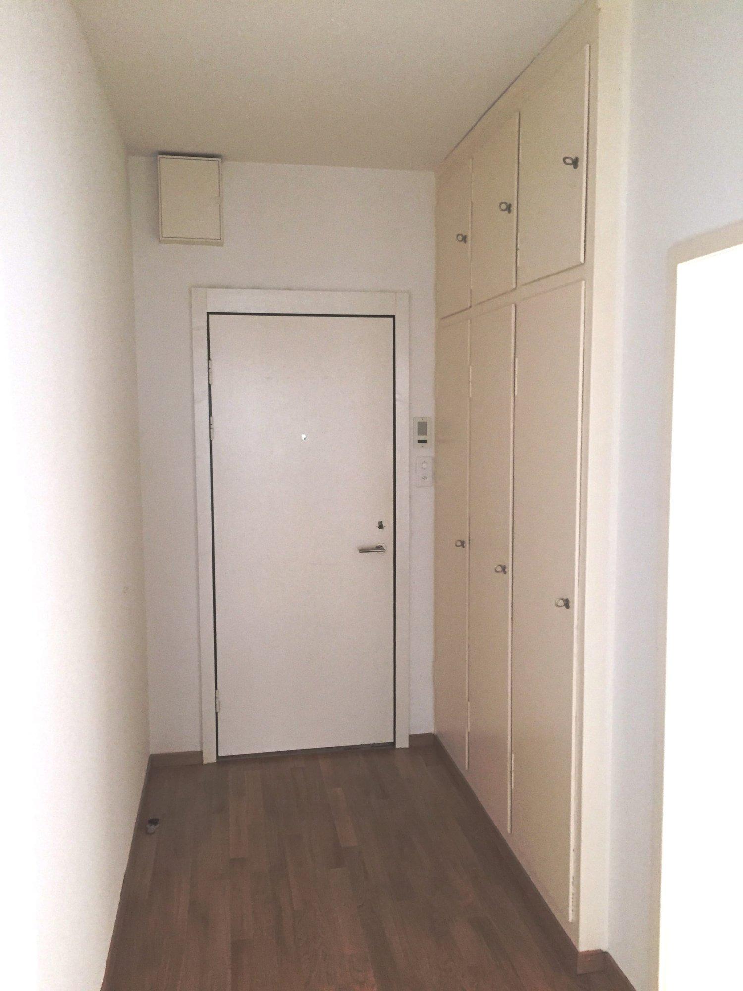 Korridor - Vorschau