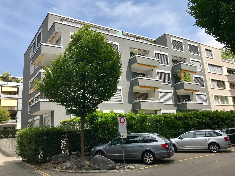 Exklusive 2.5-Zimmerwohnung mitten im beliebten Zürich Seefeld!