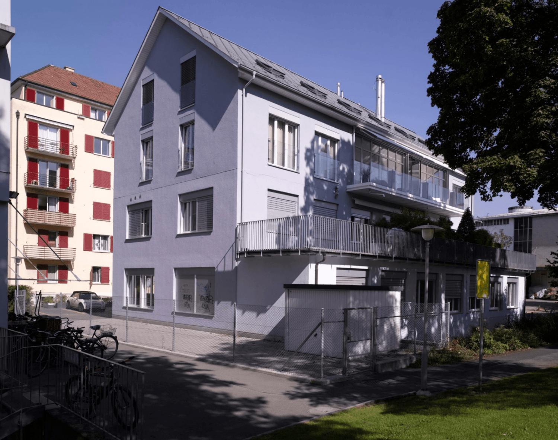 Grosszügige Büroräumlichkeiten nähe Albisriedernplatz / Letzigrund