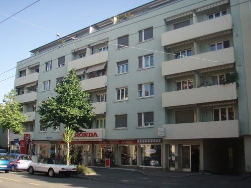 Grenzacherstrasse 67