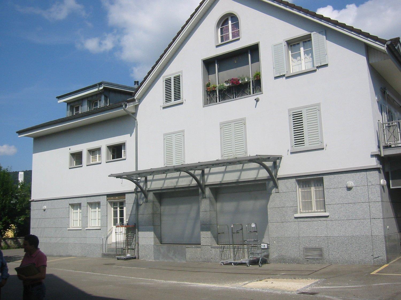 Bahnhofstrasse 17
