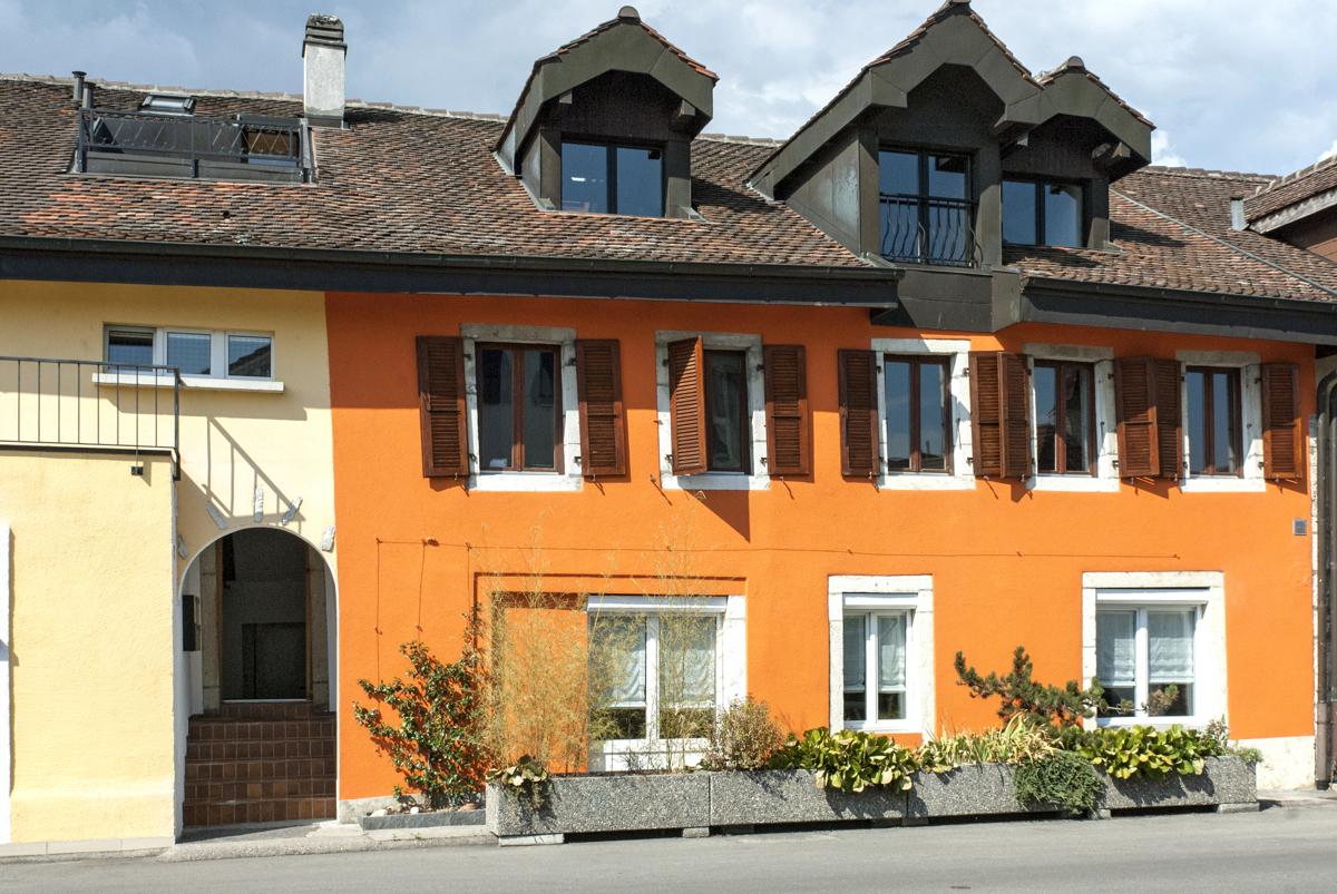 Rue des Granges 10