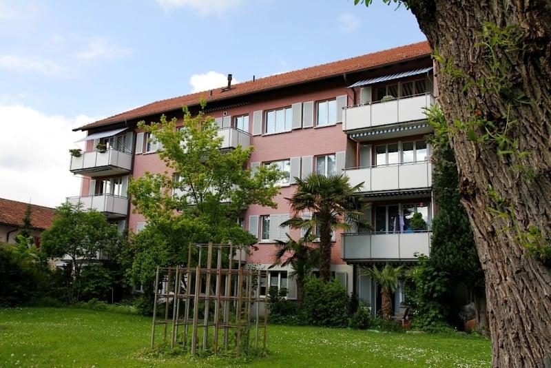 Eckwiesenstrasse 16