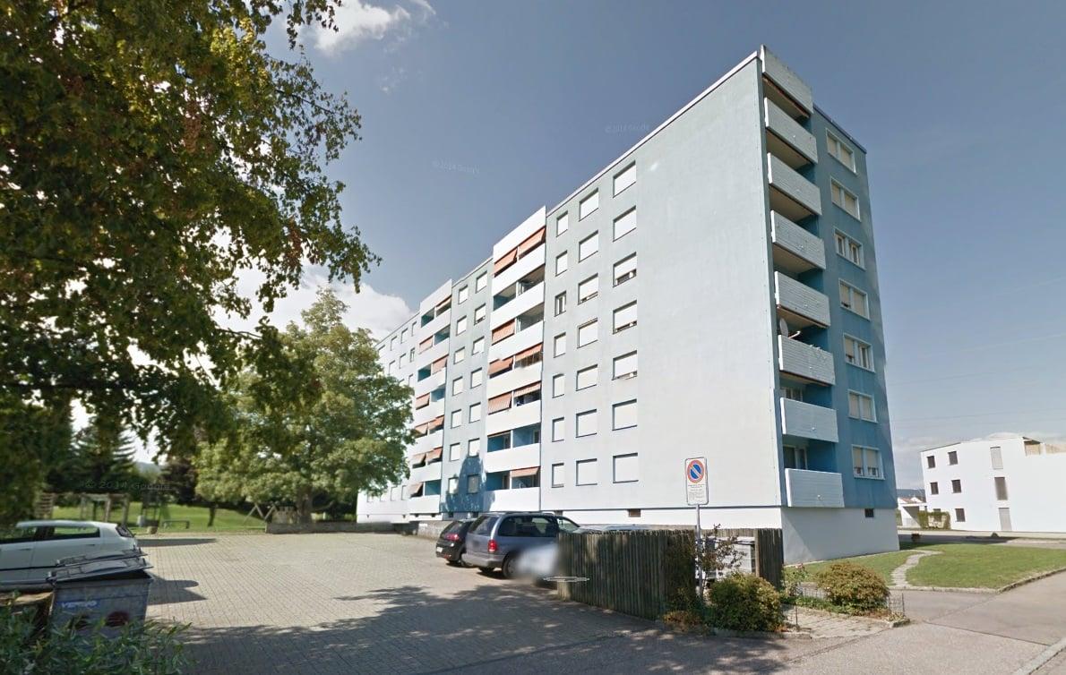 Josefstrasse 29