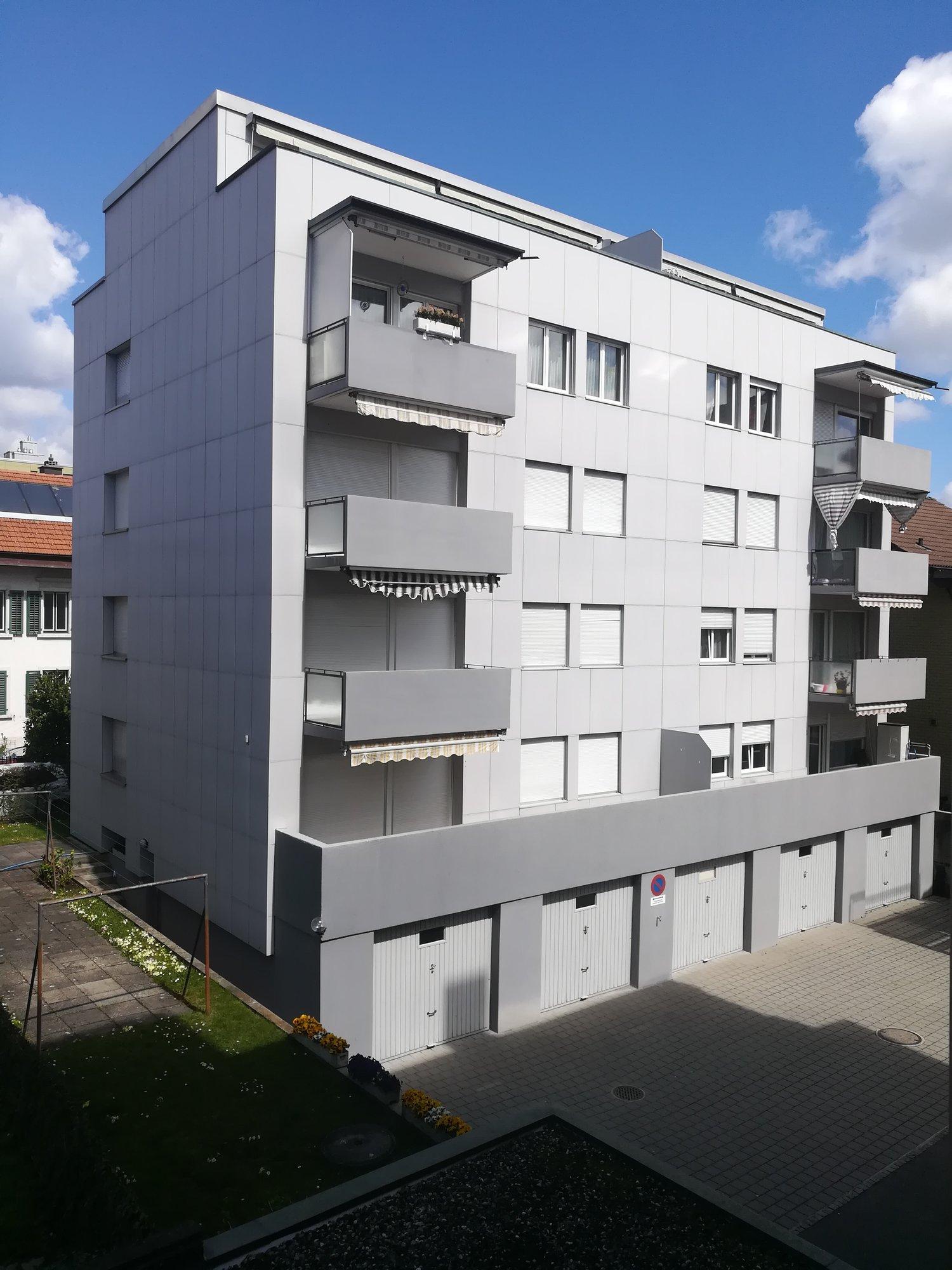 Fährstrasse 28
