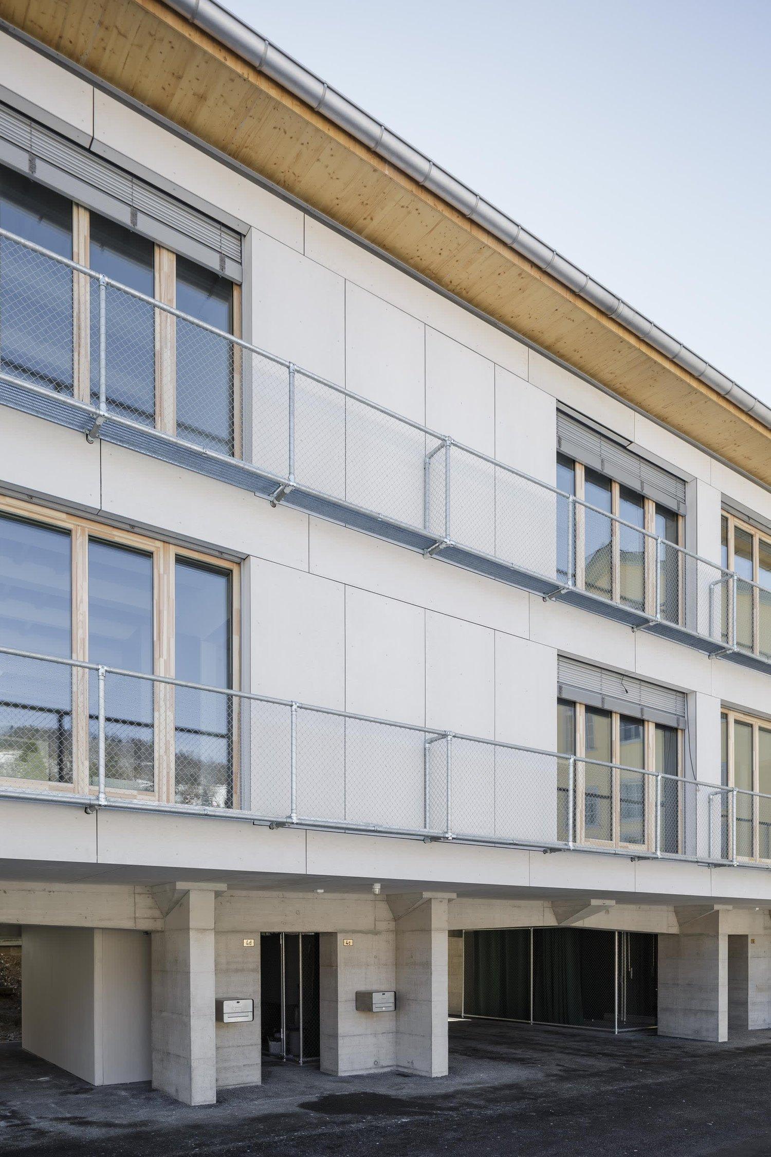 Lindenhofstrasse 4b, 4c, 4d