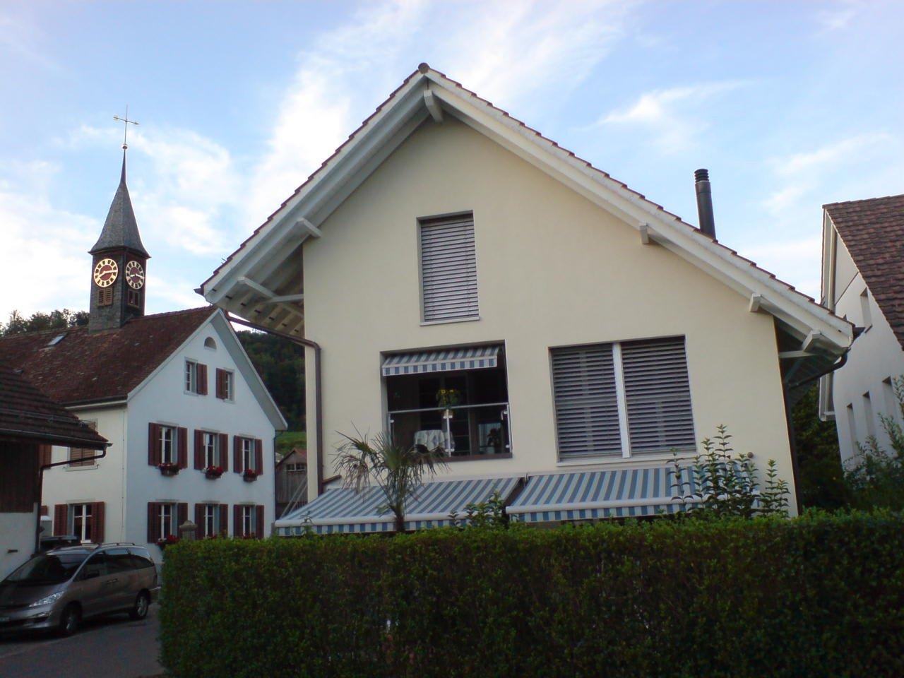 Püntenhofstrasse 7