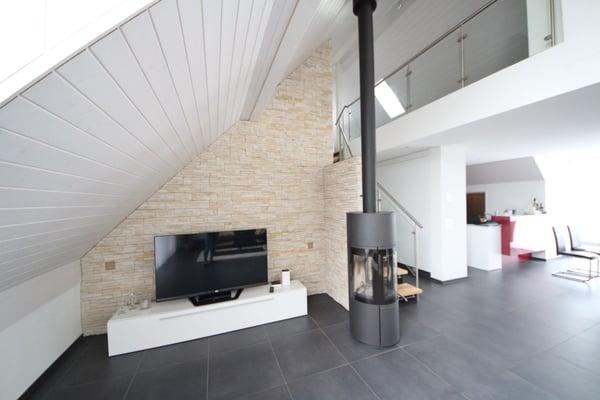 Edle Und Exklusive Maisonette Wohnung Mit Galerie, Birr | Maisonette /  Duplex Mieten | Homegate.ch