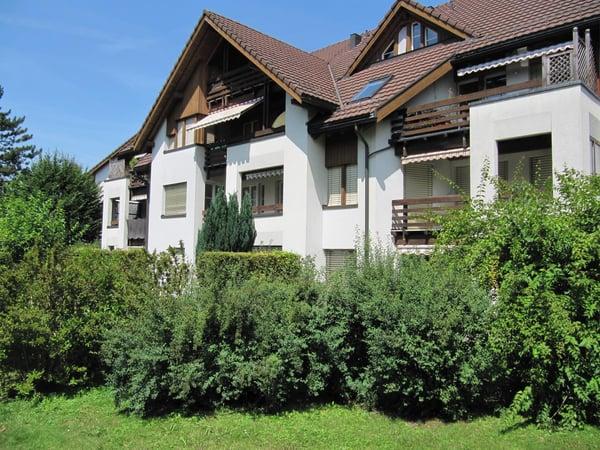 6.5 pieces appartement 9245 oberbüren louer sandackerstrasse 3